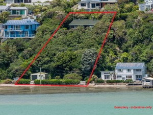 Property for sale 45A Seaview Road