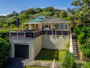 Property for sale 16A Pukerua Beach Road