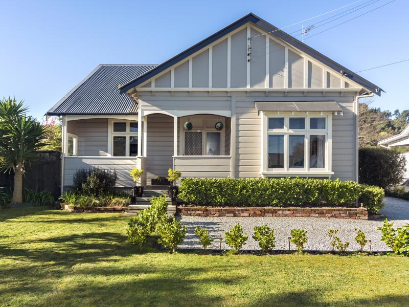 307 Whitaker Street, Whataupoko