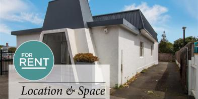 349 Great North Road , Grey Lynn