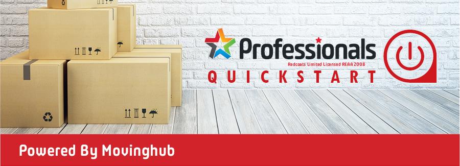prof quickstart