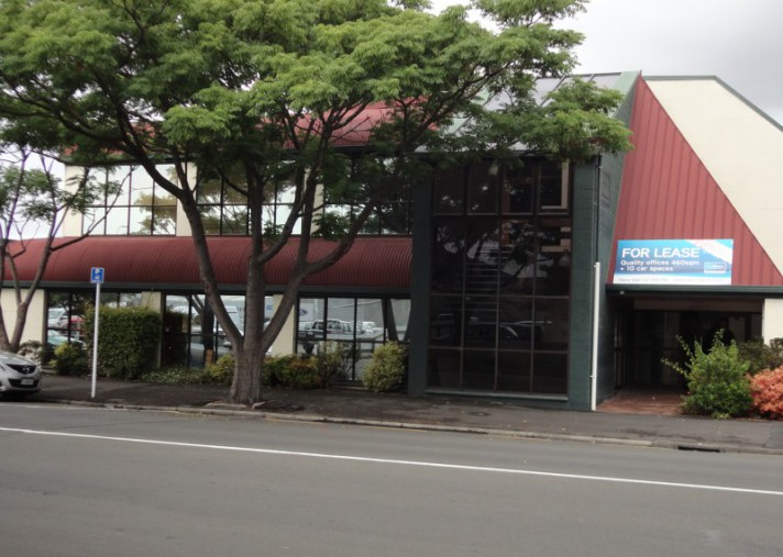 303 Queen Street East, Hastings Central