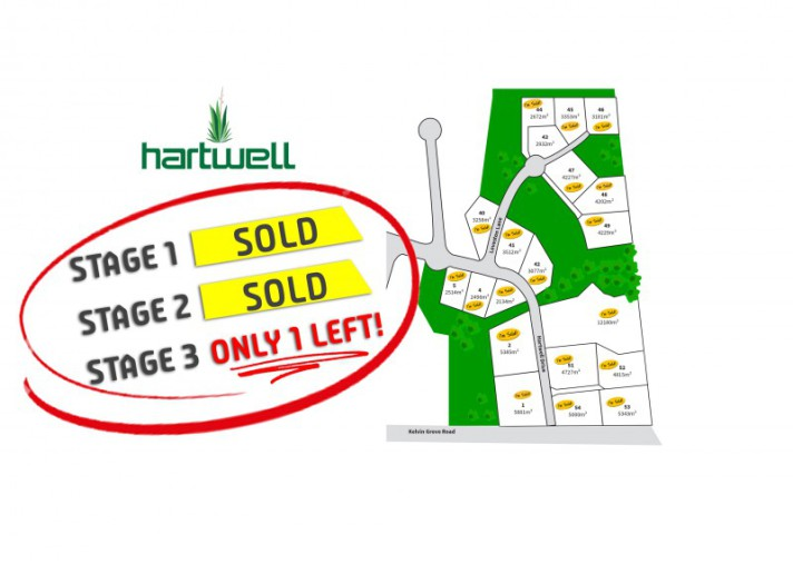 Hartwell Drive, RD 10, Palmerston Nth City