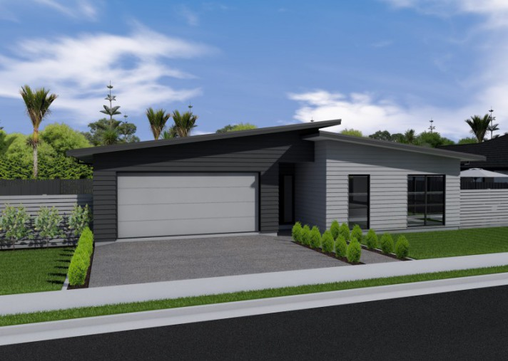 Lot 6 Ward Street-Alexander Road (Former Ag Research) - Stage 1, Wallaceville