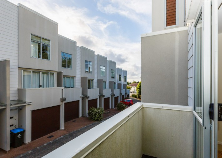 Unit 45, 852 Mount Eden Road, Three Kings