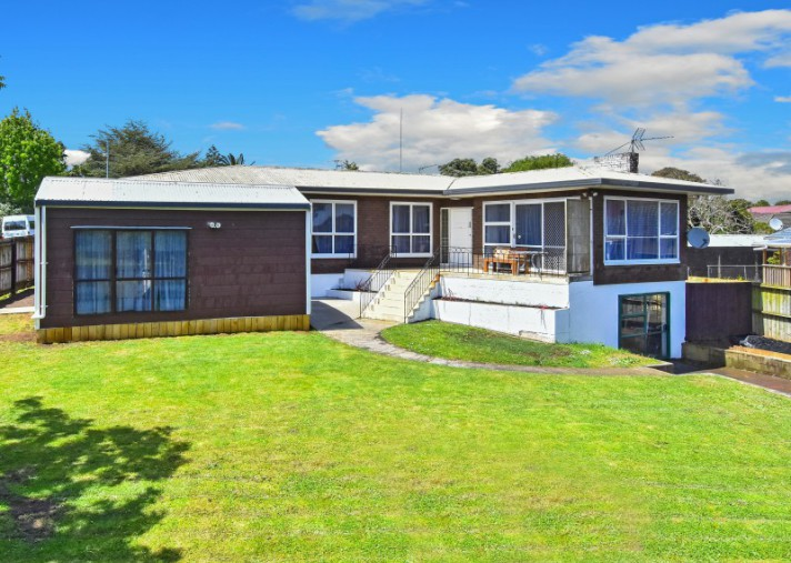 1/281 Shirley Road, Papatoetoe