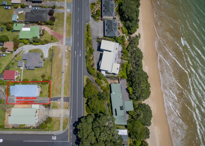 122 State Highway 10, Coopers Beach
