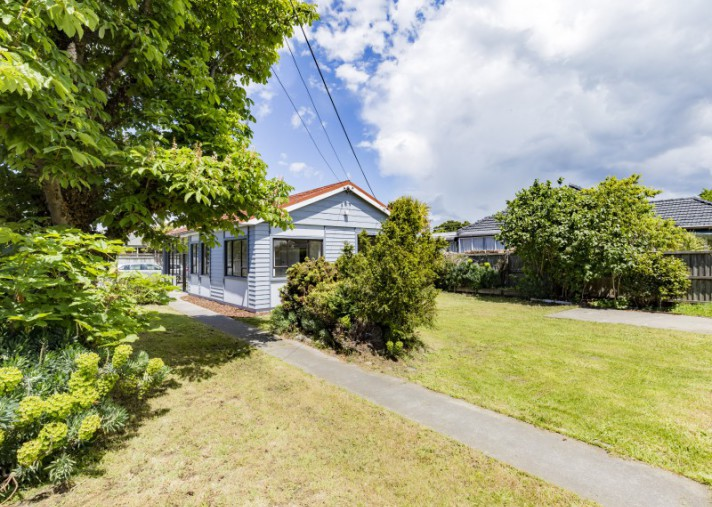 306 Pages Road, Wainoni