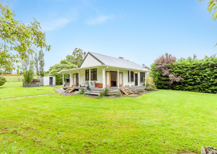 41A Clevely Line, Palmerston North