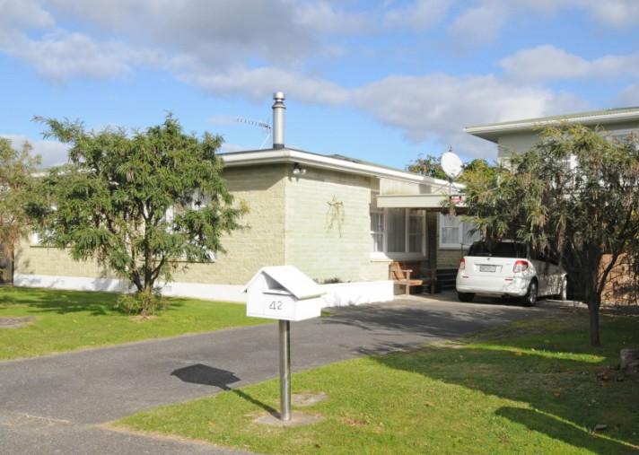 42 Kennedy Drive, Levin