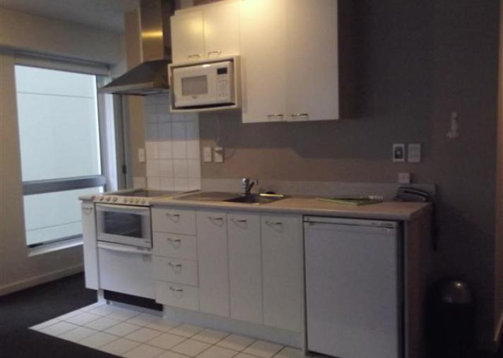 Unit 3f, 163 The Terrace, Te Aro