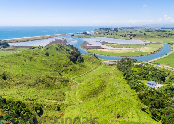 Lot 3 137 Ohiwa Beach Road , Opotiki