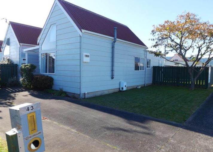 43 Middlesex St, Levin