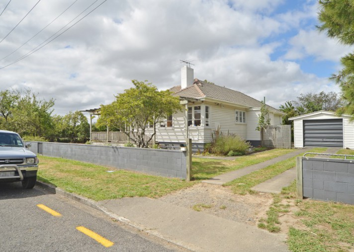 4 Kansas Street, Martinborough