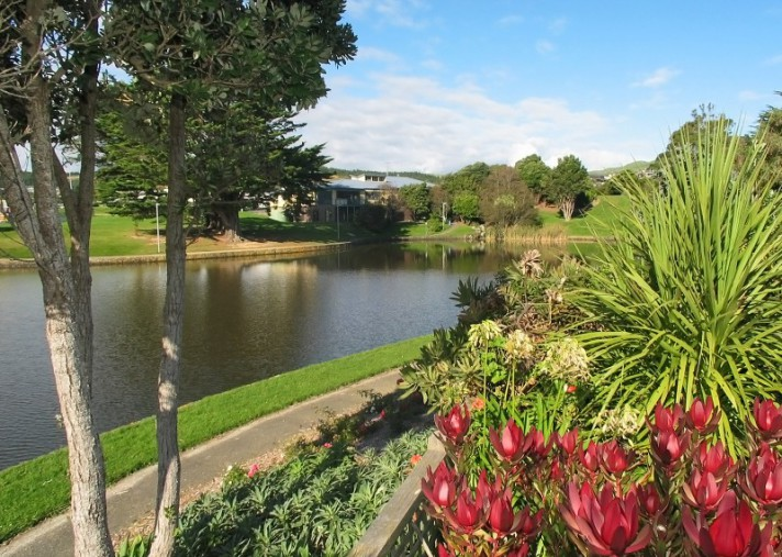 7 Lakeside Villas, Discovery Drive, Whitby