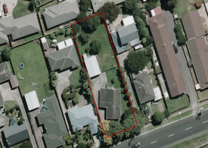 22 Airfield Road, Takanini