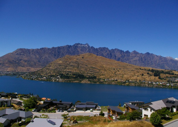 Lot 1 St Peters Place , Queenstown East