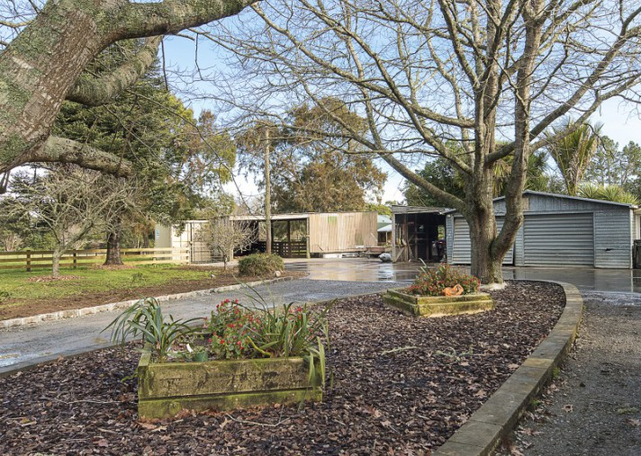 1559A Churchill Road, Pukekawa