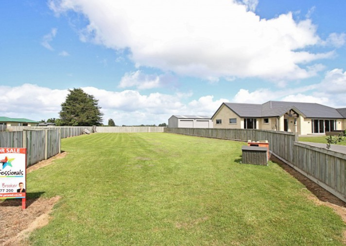 46 Talboys Drive, Winton