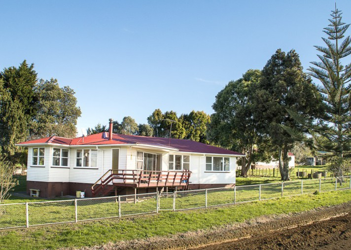 596 Mercer Ferry Road, Pukekawa