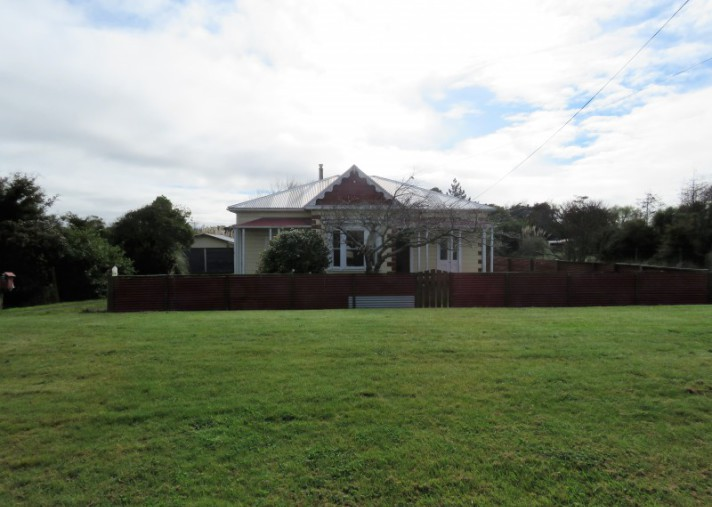 59 Avenue Road, Foxton