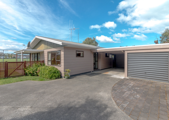19A Tom Parker Ave, Marewa