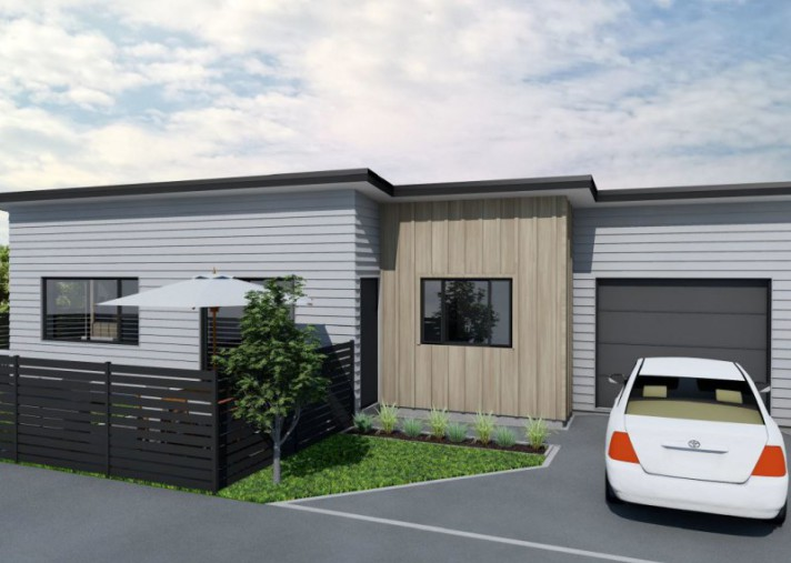 35, 35A and 35B Main Road , Wainuiomata