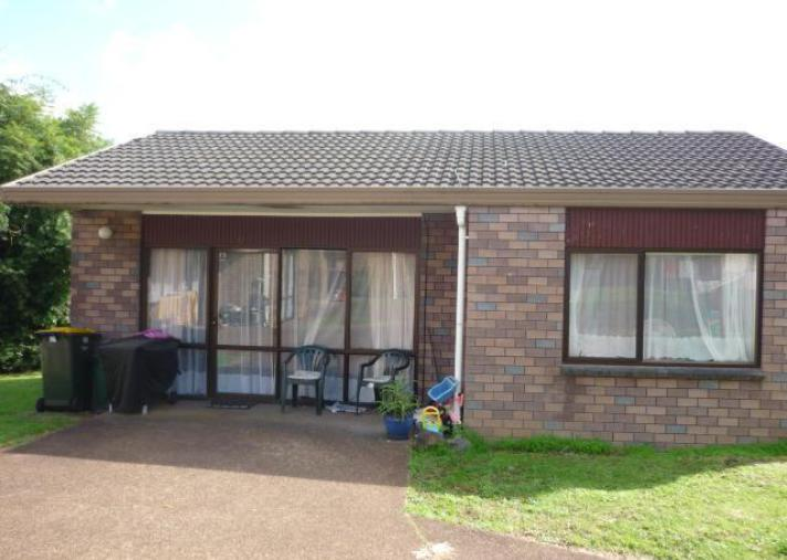 Unit 10, 63 Wyllie Road, Papatoetoe