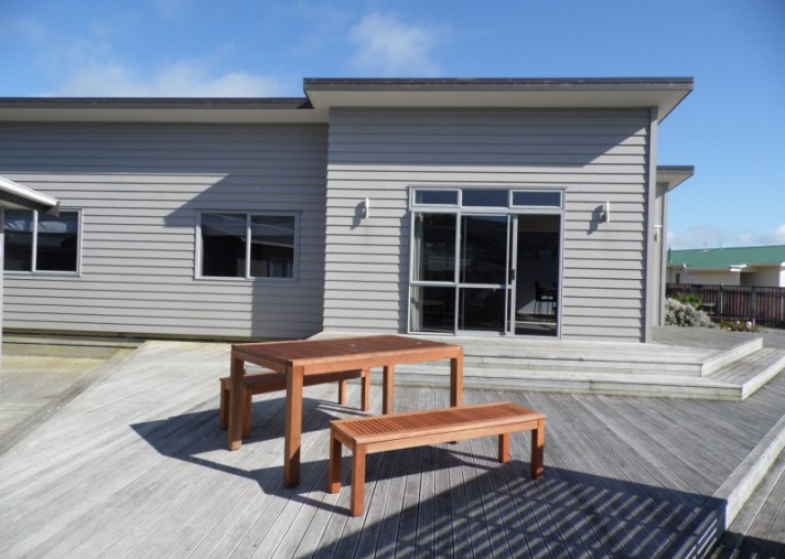 40A Jetty Road, Castlepoint