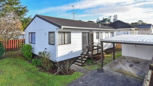 15A Hill Road, Papatoetoe