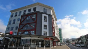 Unit 34, 29 Webb Street, Mount Cook