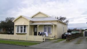 23 Hereford Street, Palmerston Nth City