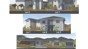 Treadwell Place - Lot 6, Naenae