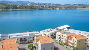 Unit 49, 305 Evans Bay Parade, Hataitai
