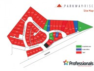 Parkway Rise Subdivision