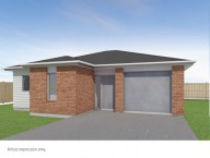 Treadwell Place - Lot 8