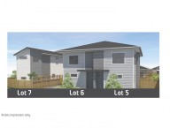 Treadwell Place - Lot 6