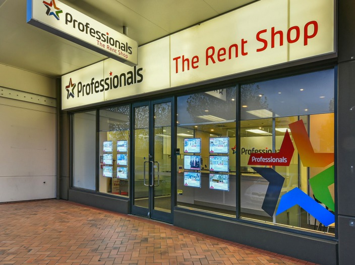 Lovegrove Realty Ltd - Botany Junction (The Rent Shop)