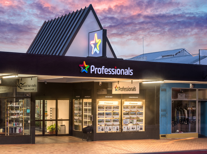 Unique Realty Limited - Feilding