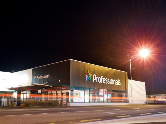 Professionals Real Estate New Plymouth - New Plymouth