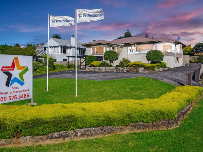 Lovegrove Realty Ltd  - Eastern Suburbs