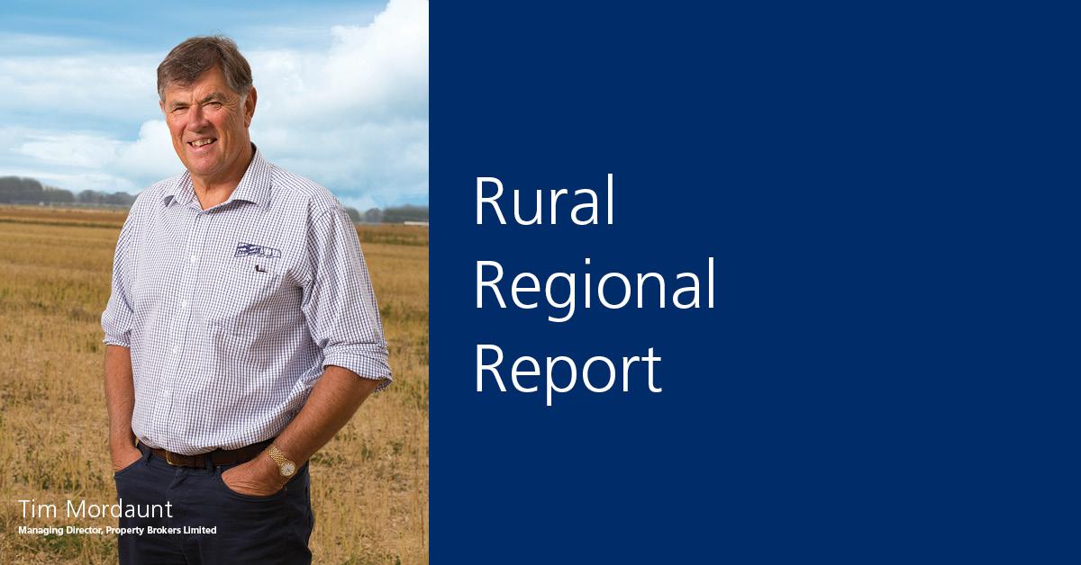 Rural Report
