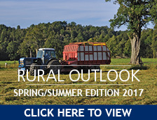 Rural Outlook hot line Spring
