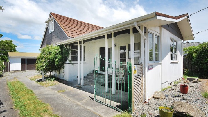 33 South Road, Masterton