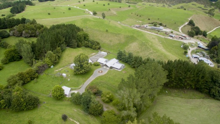 52 West Road, Tokoroa