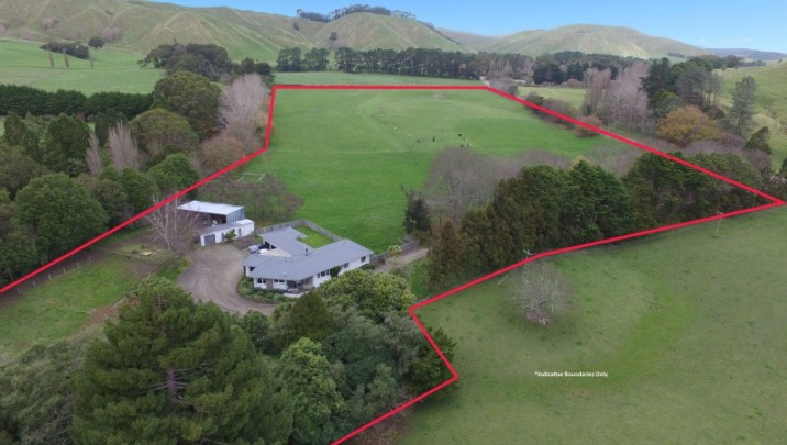 94 Pa Valley Road, Alfredton