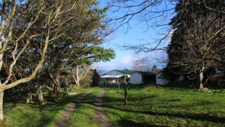 210 Smith Road, Dannevirke