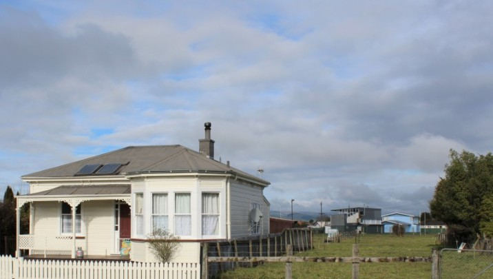 15 and 17 Cole Street, Dannevirke