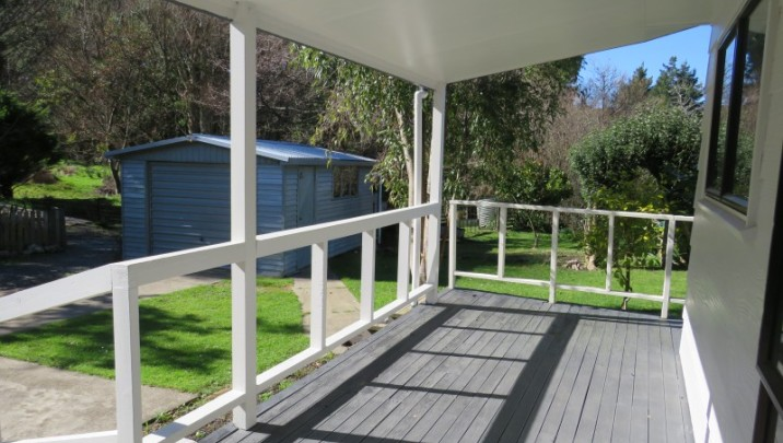 73 Hovding Street, Norsewood