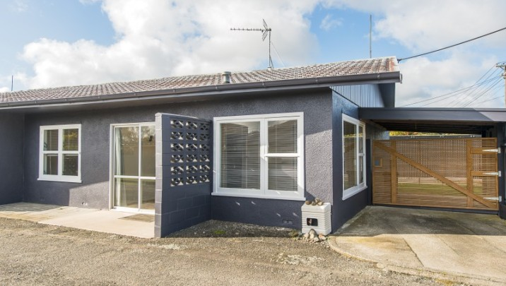 Unit 1, 90 Campbell Street, Whanganui Central